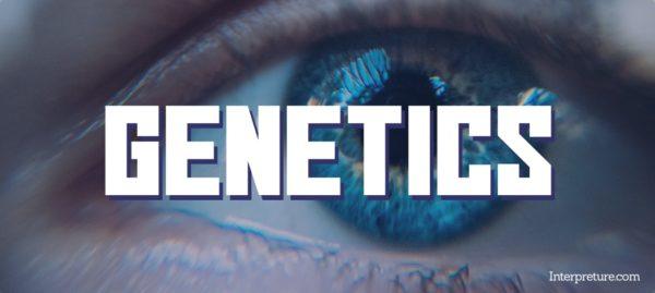 'Genetics' Poem Analysis