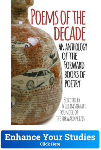 Buy the Poems of the Decade Anthology